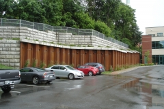 Retaining Walls: Engineering for Complex Retaining Wall Solutions
