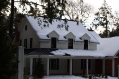 Cumberland Foreside - Custom Home Structural Design